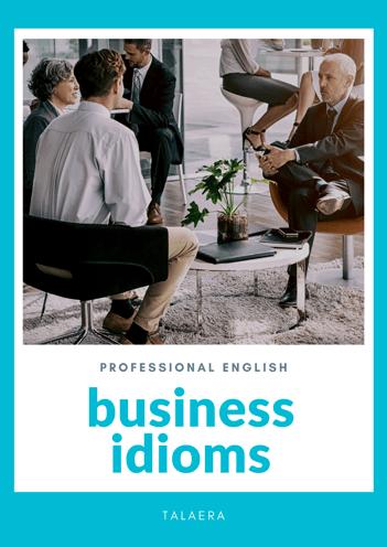 060 Business Idioms Talaera