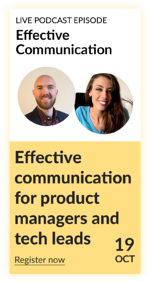 Webinar Effective Comunication 0026